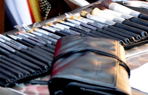 i wish i have that brushes...